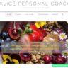 Alice Personal Coach